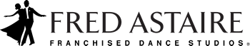 Fred Astaire Dance Studio in Raleigh Logo
