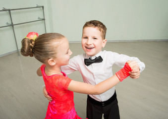 ballroom dancing for kids