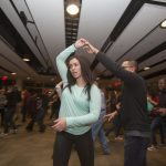 Group Dance Classes in Raleigh