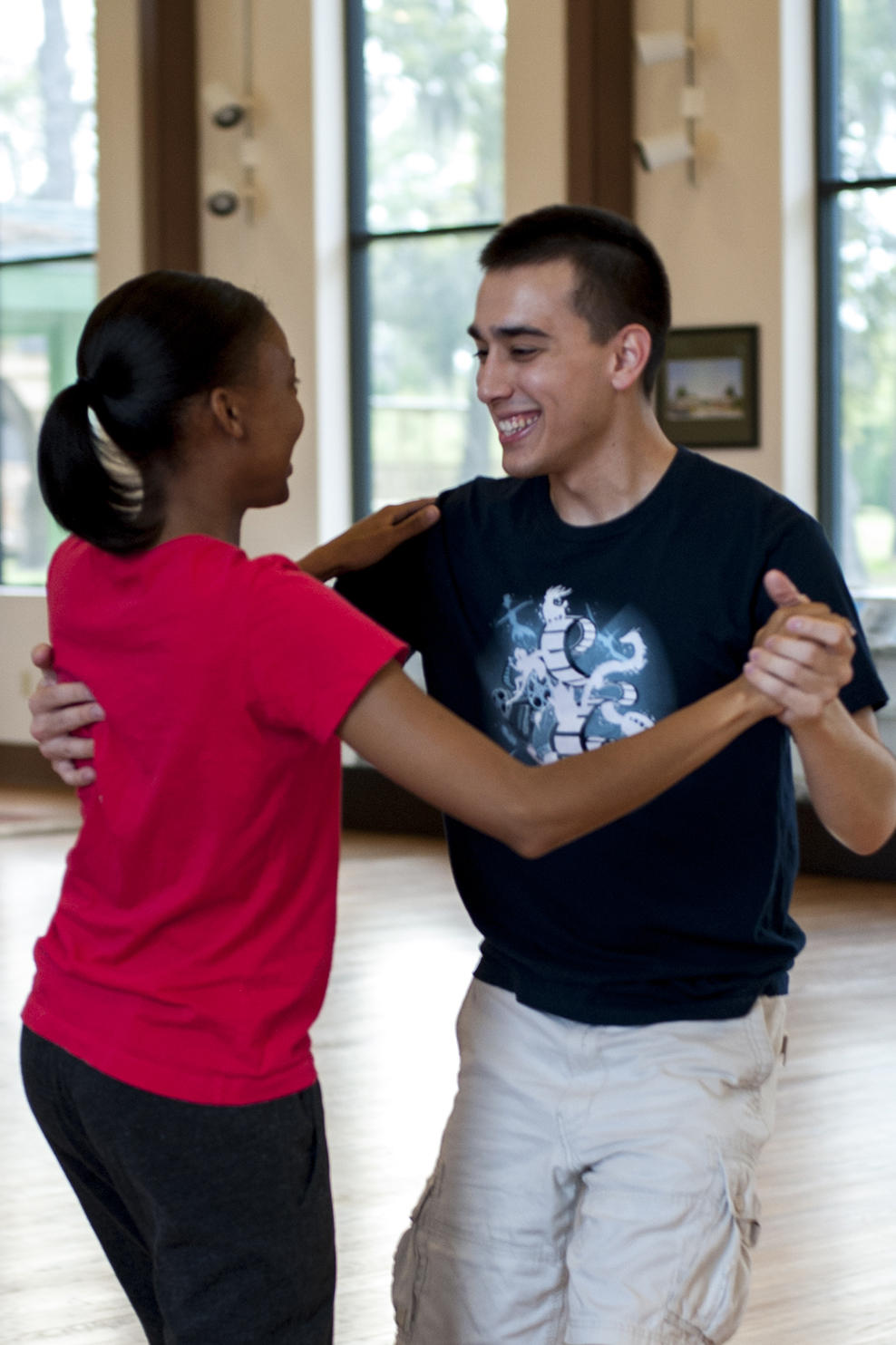 Private Dance Lessons in Raleigh