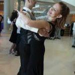 how to follow in ballroom dancing