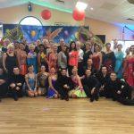 Carolina Dance Class Members
