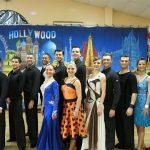 Carolina Dance Hollywood Showcase