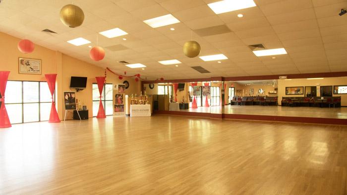 Carolina Dance Studio