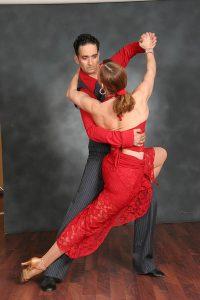 Latin-dance-classes
